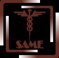 Logo Hospital Same