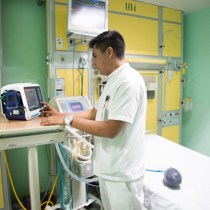 Especialidades Hospital Same